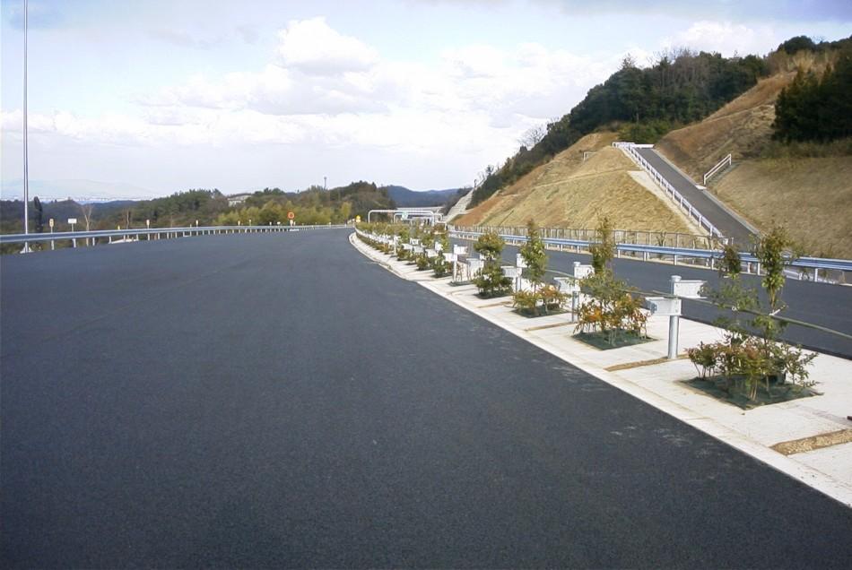 山陰道宍道ジャンクション|広島...