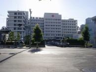 広島赤十字・原爆病院01
