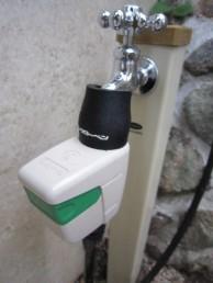 汎用立水栓